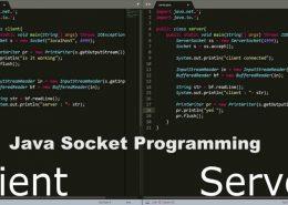 java-socket-programming